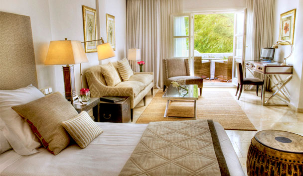 Puente Romano Marbella: Junior Suite