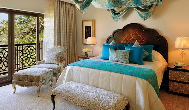 One&Only Royal Mirage, Arabian Court: Executive Suite