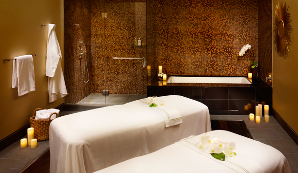 Viceroy Snowmass: Spa Couples Treatment Room