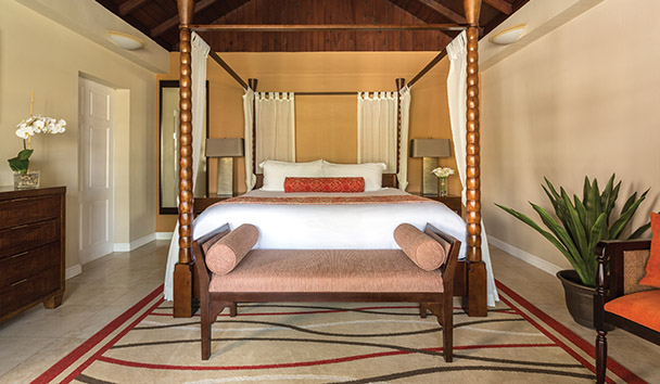 Spice Island Beach Resort: Royal Collection Suite