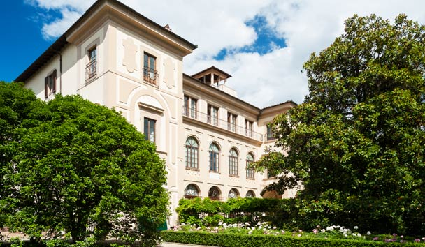 Four Seasons Hotel, Florence