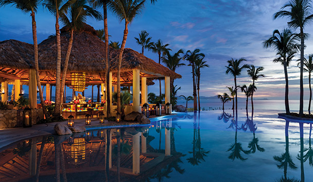 One&Only Palmilla: Agua Pool & Bar