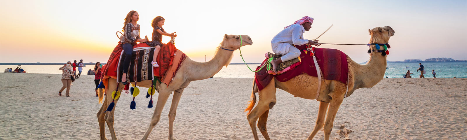 Shared Eastern Delights With Dubai And Oman