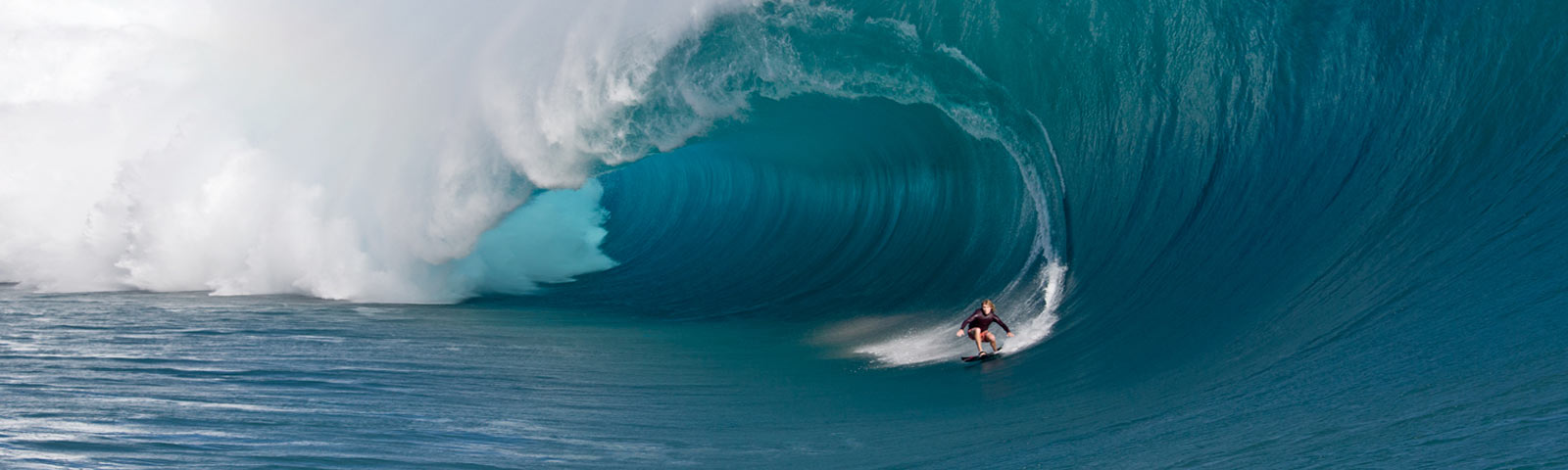 Ocean Adventures with Mark Healey - Ultimate Surf Tour
