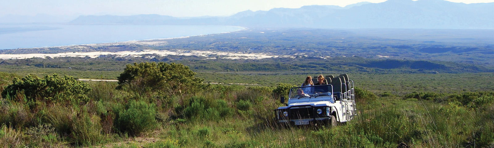 South Africa - Cape Town, Cape Winelands and Safari