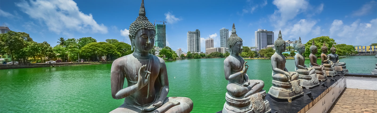 Sri Lanka: Naturally Alluring