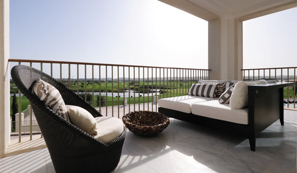 Anantara Vilamoura: Junior Suite