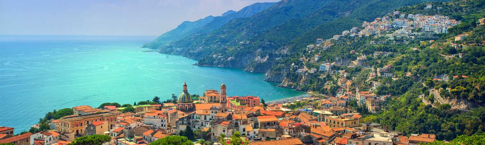 A Mediterranean Cruise and Italian Road Adventure with Regent Seven Seas and Ferrari
