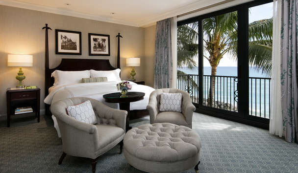 The Breakers, Palm Beach: Executive Suite