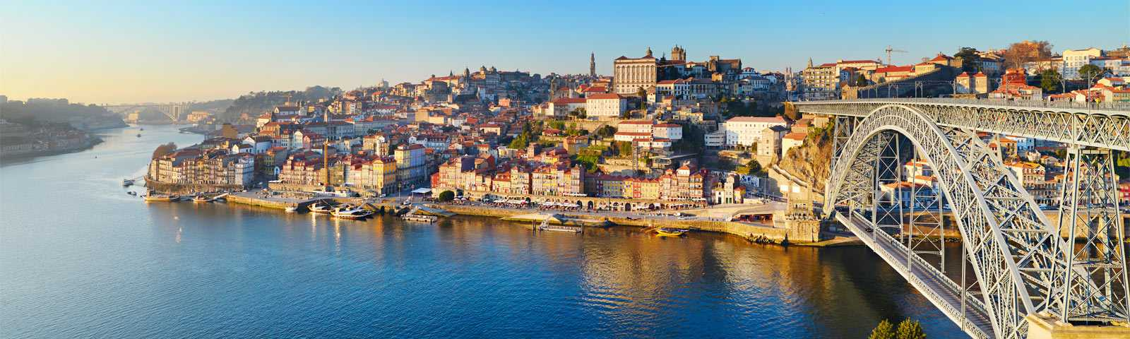 Porto and the North – City, Wine and Spa