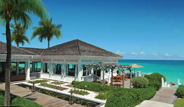 The Ocean Club, A Four Seasons Resort Bahamas