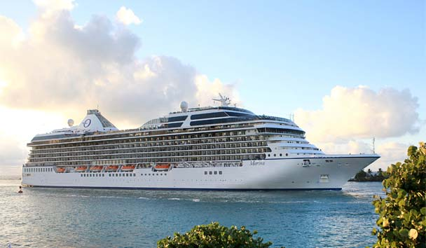 Reasons to Love 'The O Life' - Luxury Cruises with Oceania Cruises
