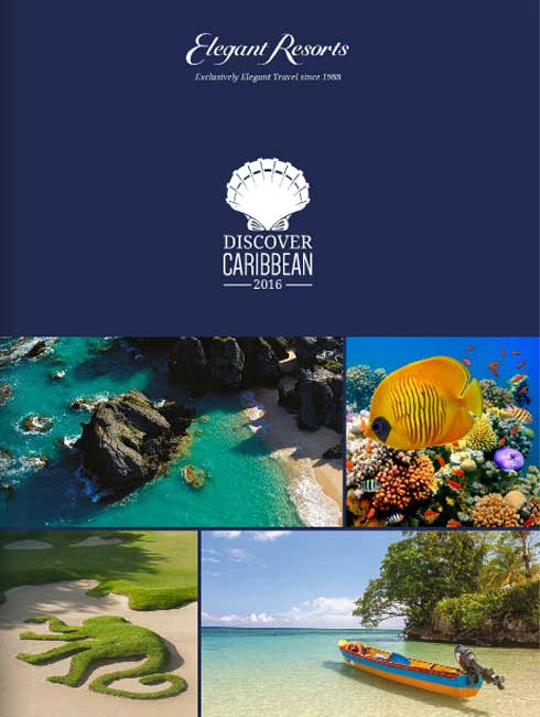 Discover Caribbean