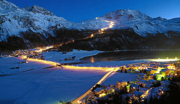 Our Best Locations For Skiing In Switzerland