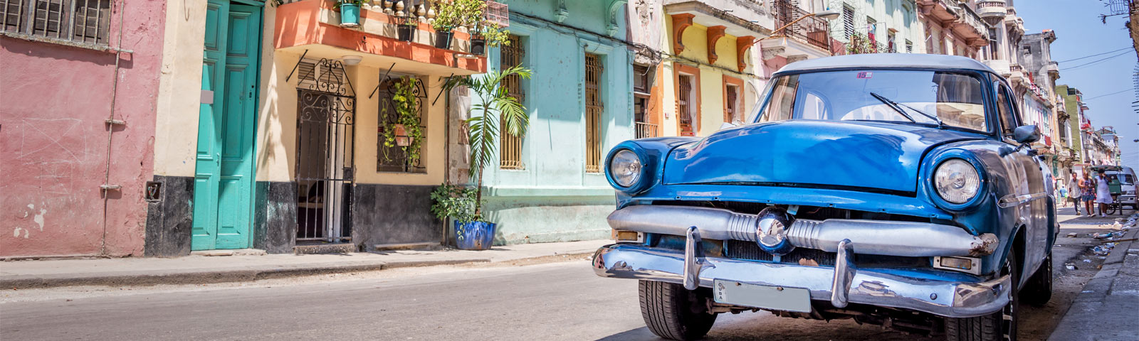 Cuba and the Caribbean with Scenic Eclipse