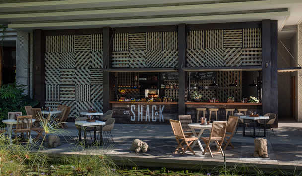 Rosewood Phuket: The Shack