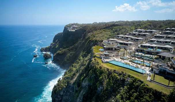 Six Senses Uluwatu: Resort Overview