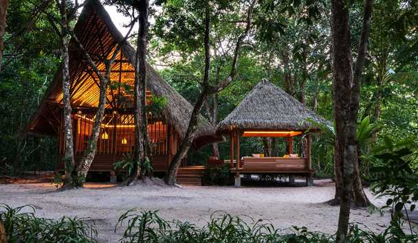 The Datai Langkawi: The Nature Centre