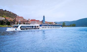 Luxury River Cruise