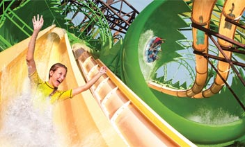Theme Parks & Water Parks